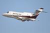 YV3383 |  British Aerospace 125-700A