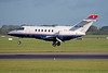 HB-VKW   British Aerospace 125-800A   Sky Jet