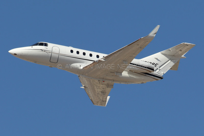 N513BE | British Aerospace 125-800XP2