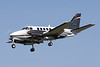 N136MB | Beechcraft King Air B100 | MB Transportation LLC