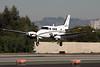 N91TJ | Beechcraft King Air C90 | Old Glory Inc