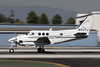N91TJ | Beechcraft King Air C90 | Old Glory Inc