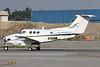 N16BM | Beechcraft King Air F90 | OCR Aviation