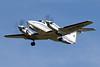 G-FSEU   Beechcraft King Air 200   Nimbus Air Ltd
