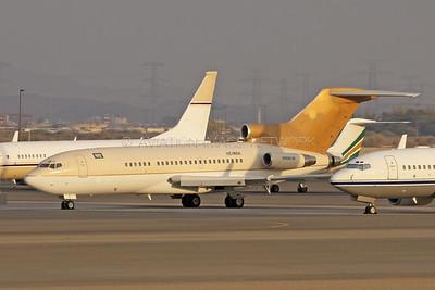 HZ-MBA   Boeing 727-21   Saudi Arabia Royal Flight