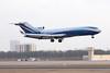 M-STAR | Boeing 727-2X8/RE | Starling Aviation