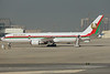 EW-001PB | Boeing 767-32K/ER | Belarus Government