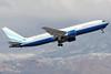 N804MS | Boeing 767-3P6/ER | Las Vegas Sands