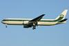 HZ-WBT6 | Boeing 767-3P6/ER | Kingdom Holding Company