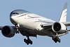 VP-CAL   Boeing 777-2KQ/LR   Aviation Link Company