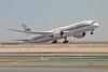 A6-PFC | Boeing 787-8 BBJ | Abu Dhabi Presidential Flight