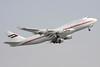A6-COM   Boeing 747-433   Dubai Air Wing Royal Flight