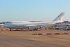 V8-ALI | Boeing 747-430 | Brunei Government