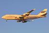 A6-HRM   Boeing 747-422   Dubai Air Wing Royal Flight