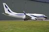 VQ-BLX | Boeing 737-7GV BBJ | Gama Aviation