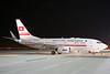 TS-IOO | Boeing 737-7H3 BBJ | Republic of Tunisia