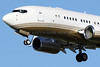 N720MM | Boeing Business Jets BBJ | MGM Mirage