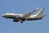 VP-BBW | Boeing 737-7BJ BBJ | Gama Aviation