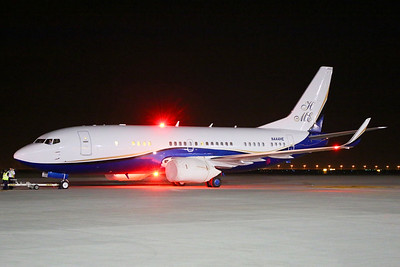 N444HE   Boeing 737-39A   Sheikh Hassan Mohamed Enany/Jim Baroni