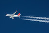 HB-JJA | Boeing 737-7AK BBJ | PrivatAir
