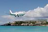 N127QS | Boeing 737-7BC BBJ | NetJets