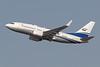A6-RJY | Boeing 737-7Z5 BBJ | Royal Jet