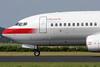 HB-JJA   Boeing 737-7AK BBJ   PrivatAir
