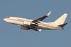 A6-RJX | Boeing 737-7AK BBJ | Royal Jet