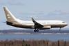 N88WR | Boeing 737-7BU BBJ | Wynn Resorts