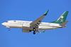 HZ-MF1   Boeing 737-7FG BBJ   Saudi Arabia Ministry of Finance