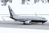 VP-BRT | Boeing 737-7BC BBJ | Roustam Tariko