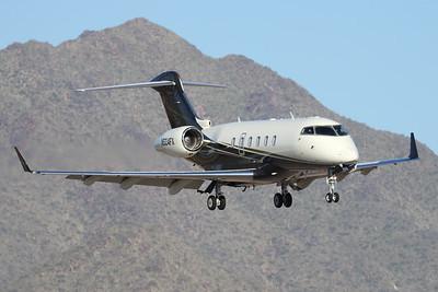 N524FX   Bombardier Challenger 300   Flexjet