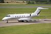 CS-CHD   Bombardier Challenger 350   NetJets Europe