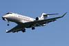 9H-VCF | Bombardier Challenger 350 | VistaJet