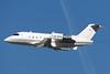 XA-MYN   Bombardier Challenger 601-3R  