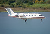 M-ABGG | Bombardier Challenger 604