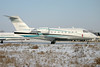 N298DC | Bombardier Challenger 604 | Noble Leasing LLC