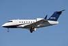 N604SB | Bombardier Challenger 604 | Peninsula Pacific Properties LLC