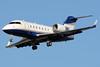 N604LC | Bombardier Challenger 604 | Barents Air LLC