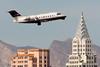 XA-TZF | Bombardier Challenger 604 | Aero Silza