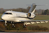 VP-CIF | Bombardier Challenger 605 | TAG Aviation