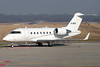 M-BIGG | Bombardier Challenger 605 | Harley Airlines Ltd