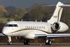 N352AF | Bombardier Global 5000 | Fayair Inc