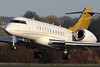 D-ACDE | Bombardier Global 5000 | DC Aviation