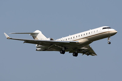 HB-JGE | Bombardier BD-700-1A10 Global Express | TAG