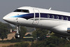 OE-INC | Bombardier Global 5000 | Global Jet Austria