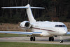 CS-GLA | Bombardier Global 6000 | NetJets Europe