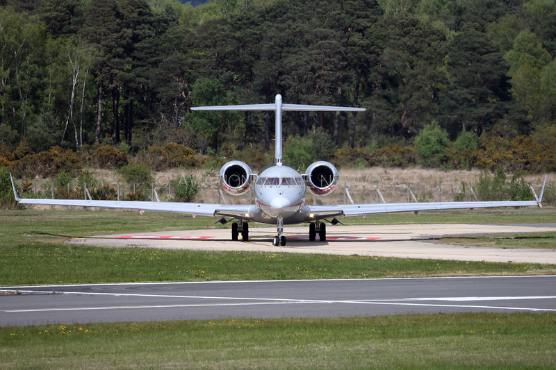 9H-VJN | Bombardier Global 6000 | VistaJet