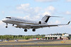 C-FBDR | Bombardier BD-700-1A10 Global Express | Bombardier Aerospace Corp