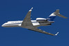 N120AK | Bombardier BD-700-1A10 Global Express | Oak Management Corp